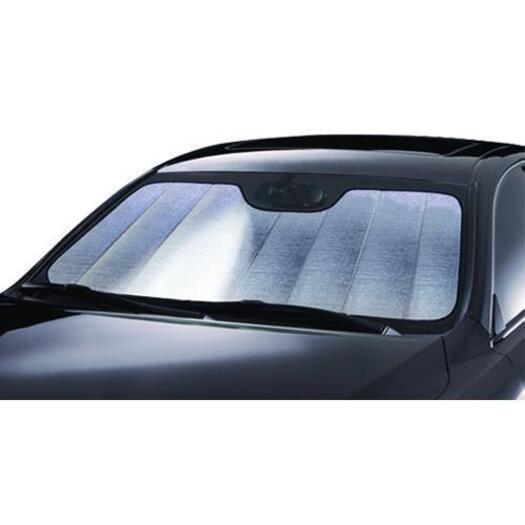 Heavy Duty Car Windscreen Sun Shade Visor Front UV Shield 172x70cm
