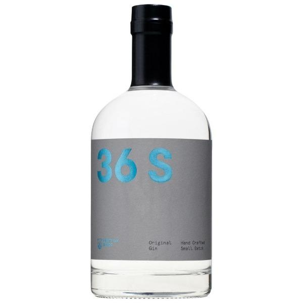 36 Short Original Gin 500ml