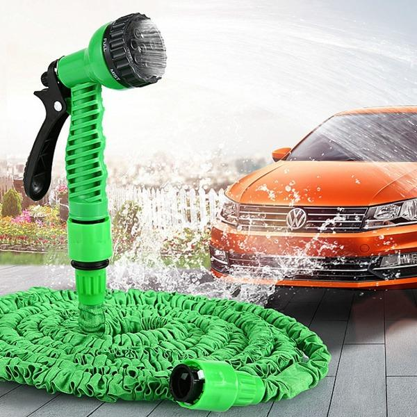 Expandable High Pressure Water Hose for Garden and Car