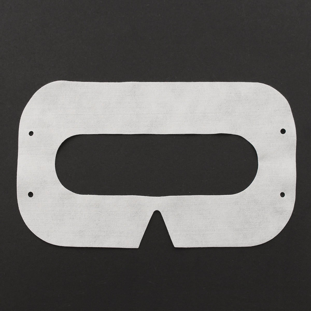 100 PCS Disposable Hygiene Eye pad Face Mask for HTC Vive for PlayStation VR Headset