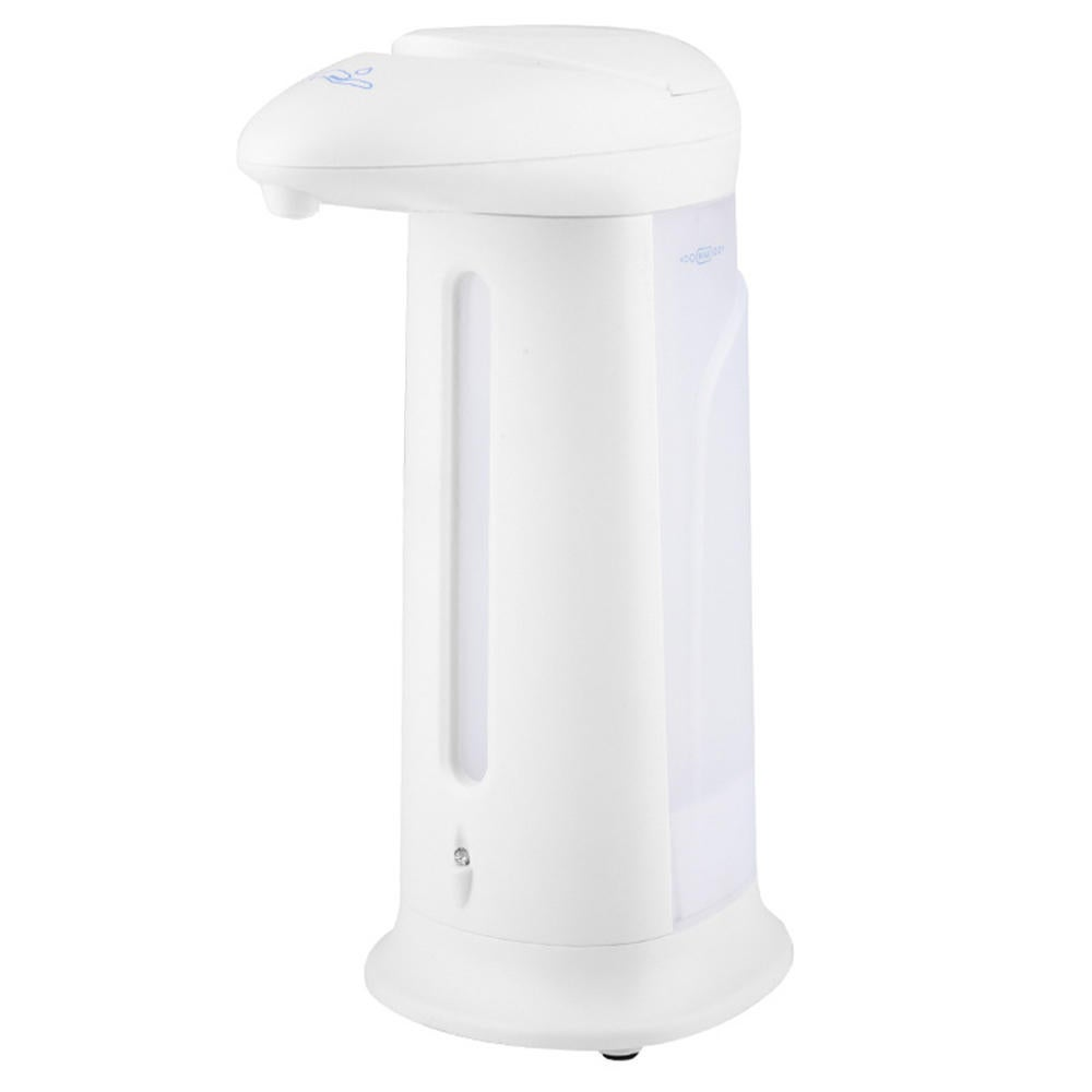Automatic Liquid Soap Dispenser Touchless Motion 30° Smart PIR Sensor Liquid Shampoo Hand Washer For Toilet Bathroom Kitchen