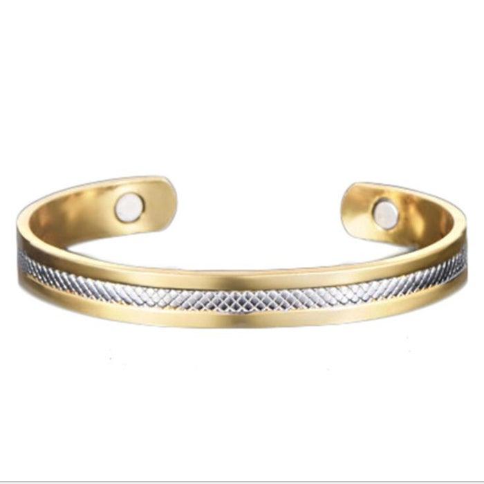 Magnetic Health Healing Women Bracelet