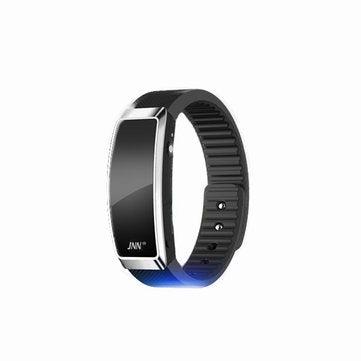 Portable Recording Wristband Voice Control Noise Reduction Music Player Bracelet Smart Watch
