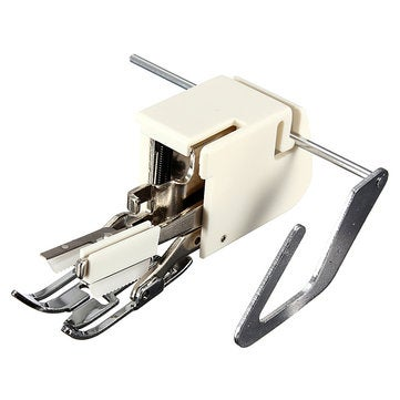 Quilting Walking Guide Presser Foot Feet For Low Shank Sewing Machine Tools