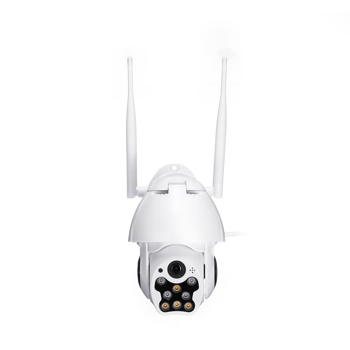 WiFi 1080P HD Waterproof Outdoor IP IR Security Camera PTZ Pan Tilt Night Vision ONVIF