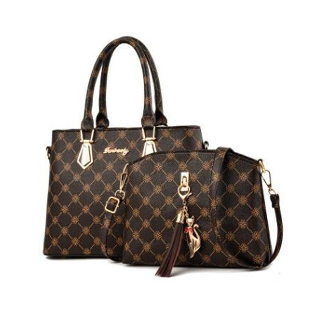 Women bag bags Guess the bag girl Women's Pu leather bags Handbag Tote bag Shoulder Bags Cannon Women's leath