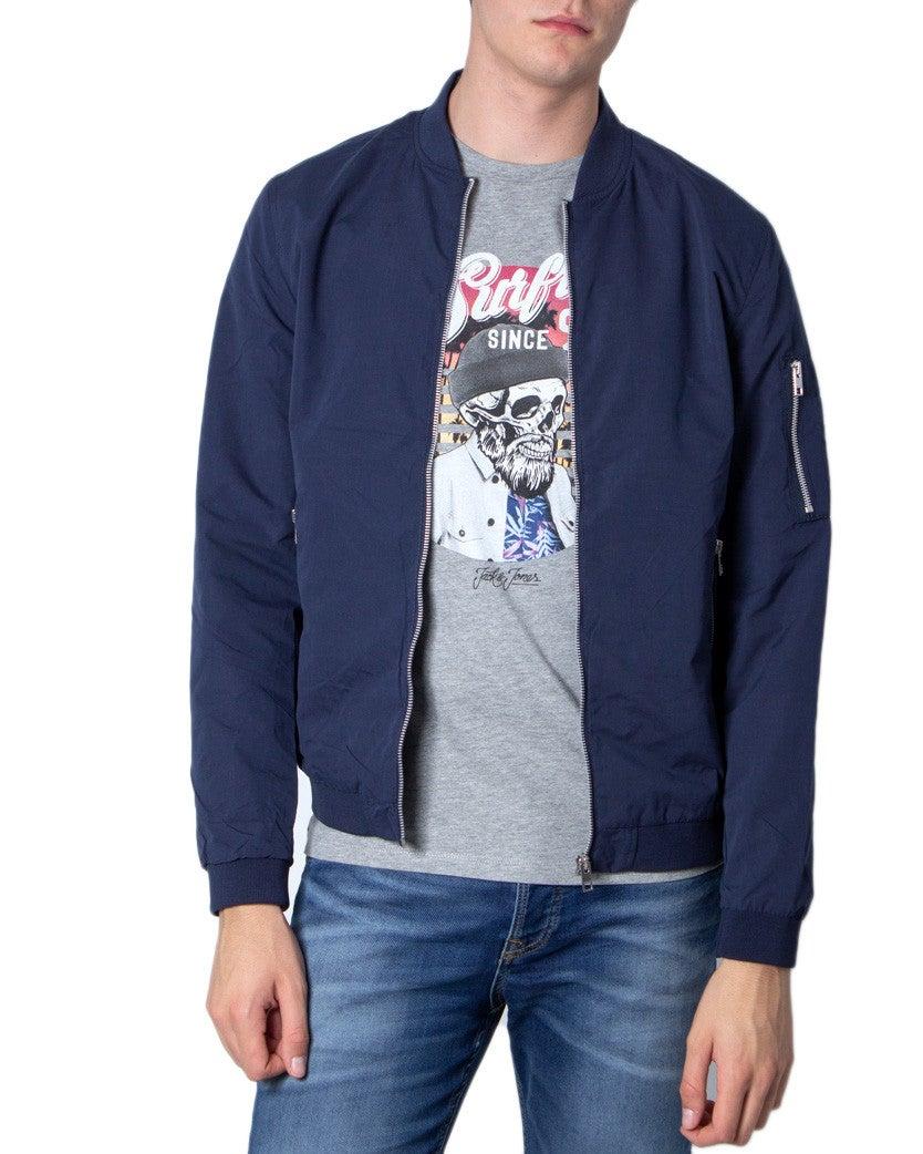 Jack Jones Men's Blazer In Blue
