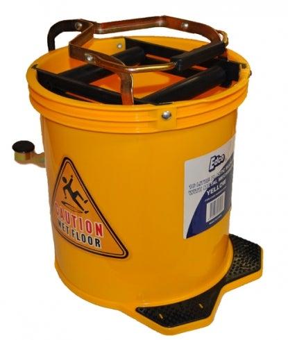 [Preorder] Edco Enduro 285 Enduro Bucket With Metal Wringer - Blue Carton (2 Buckets)