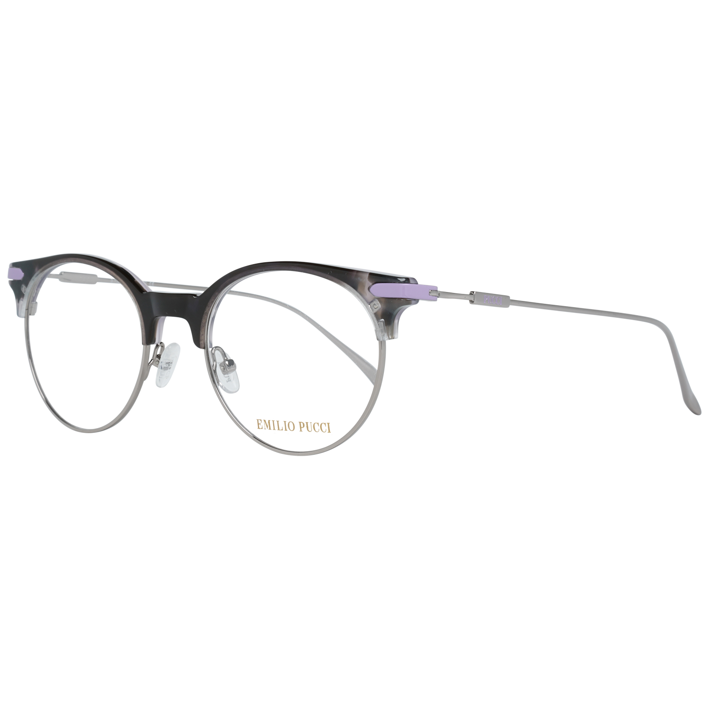 Emilio Pucci Optical Frame EP5104 056 50 Women Multicolor