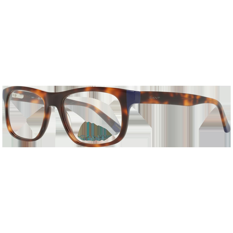 Gant Optical Frame GA3157 056 53 Men Brown