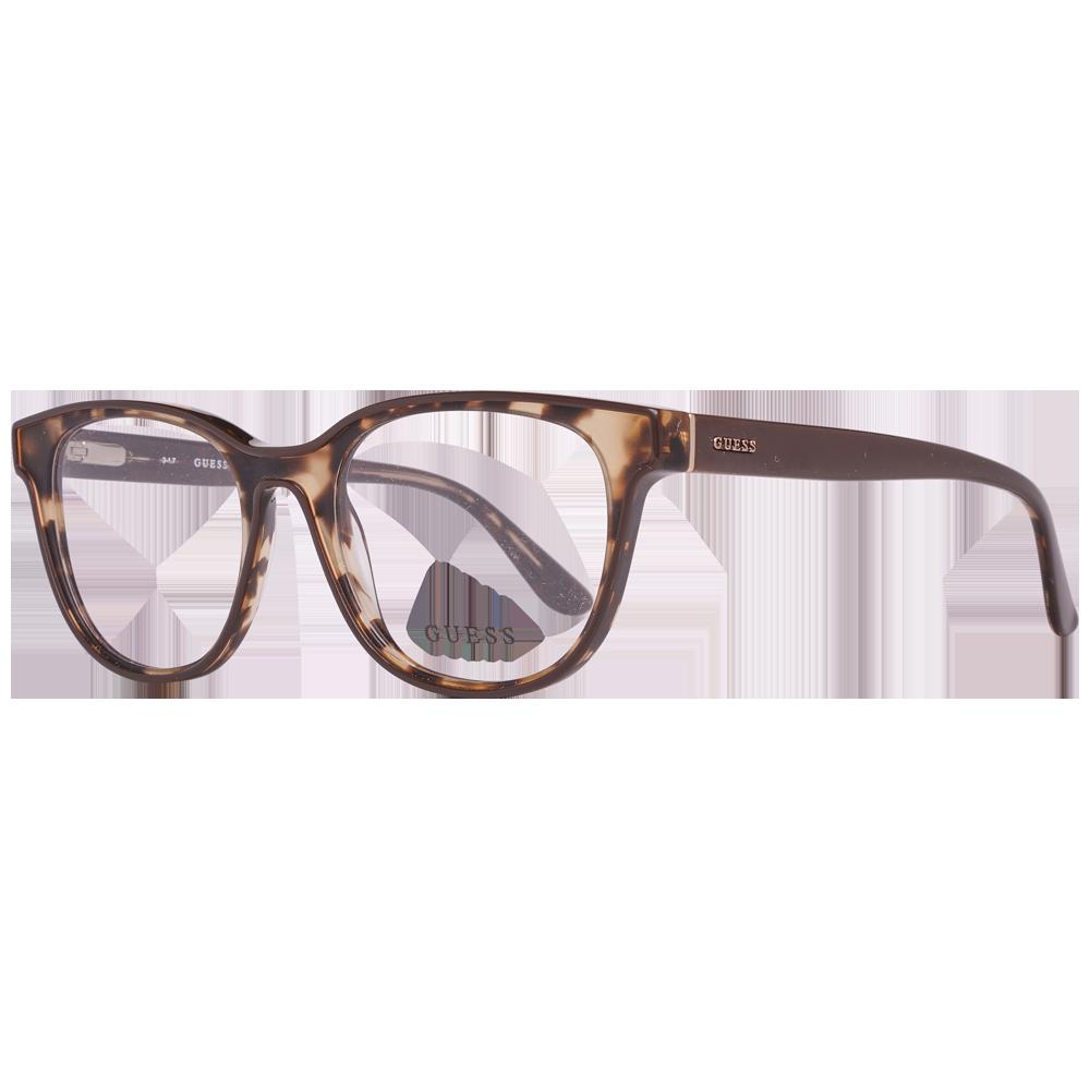Guess Optical Frame GU2648 048 50 Women Brown