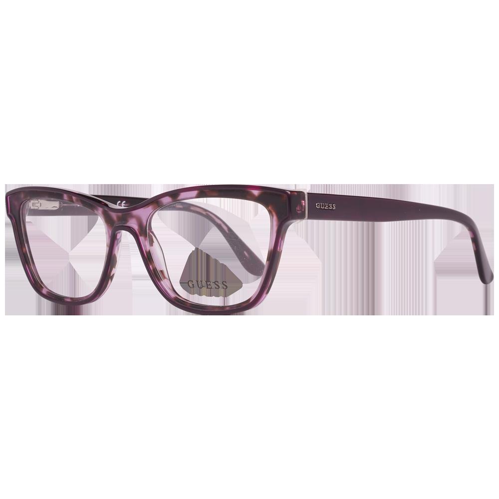 Guess Optical Frame GU2649 083 51 Women Purple
