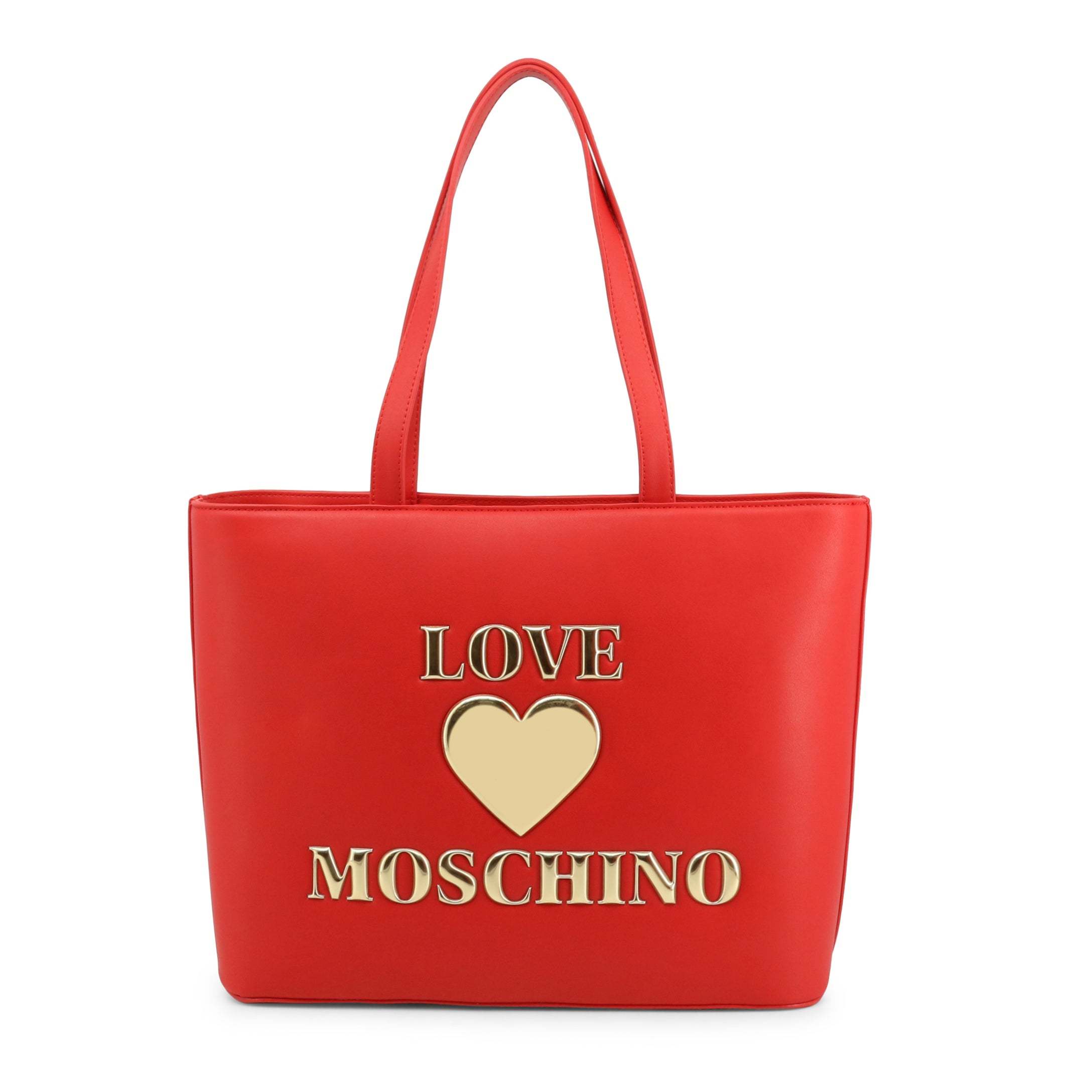Love Moschino Womens Shopping Bags