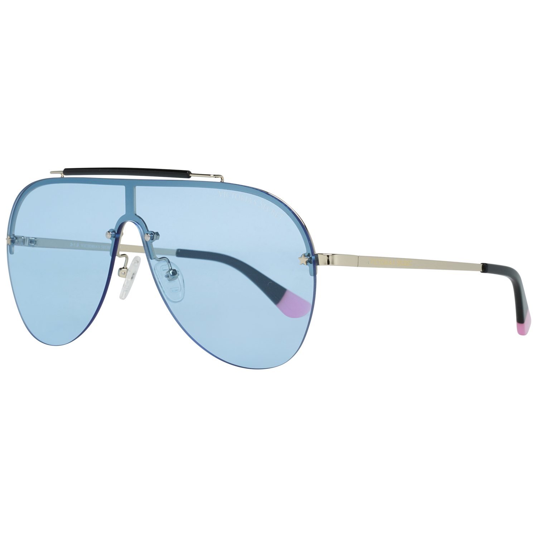 Victoria's Secret Sunglasses VS0012 28X 134 Women Gold