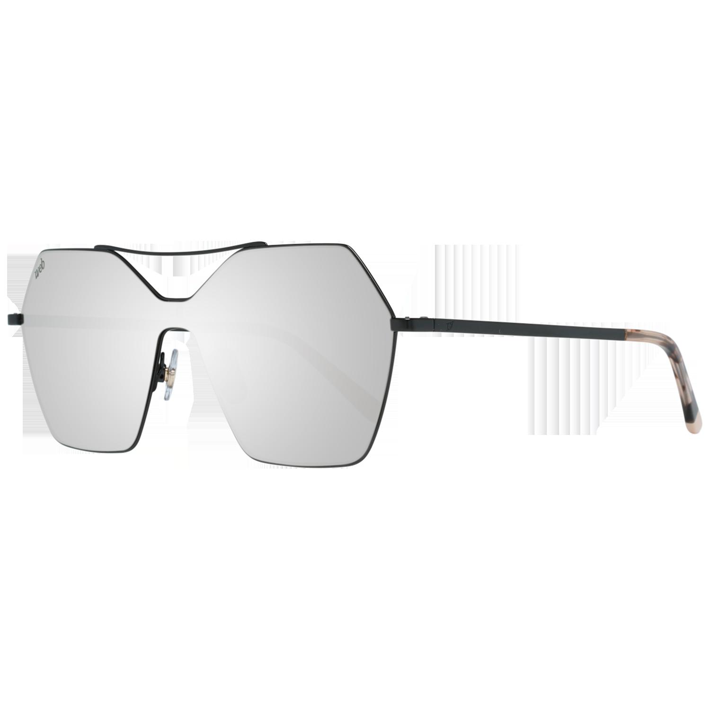 Web Sunglasses WE0213 02G 00 Unisex Black
