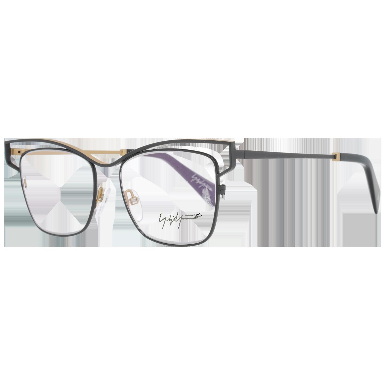 Yohji Yamamoto Optical Frame YY3019 002 51 Women Black