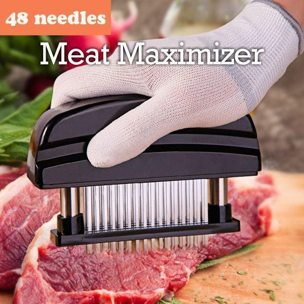 Meat Maximizer