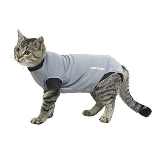 Buster Body Suit Easygo for Cats, 40 cm, X-Small