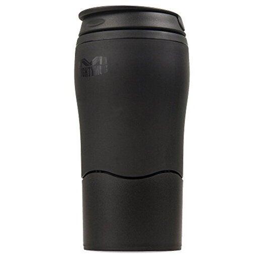 Mighty Mug 320ml Solo Travel Mug, Black