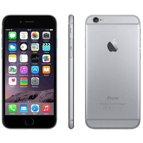 Apple iPhone 6S AU Stock Refurbished