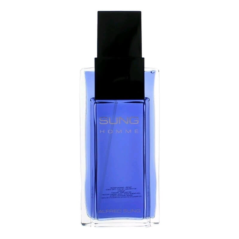 Alfred Sung Sung Homme (Tester) 100ml EDT (M) SP