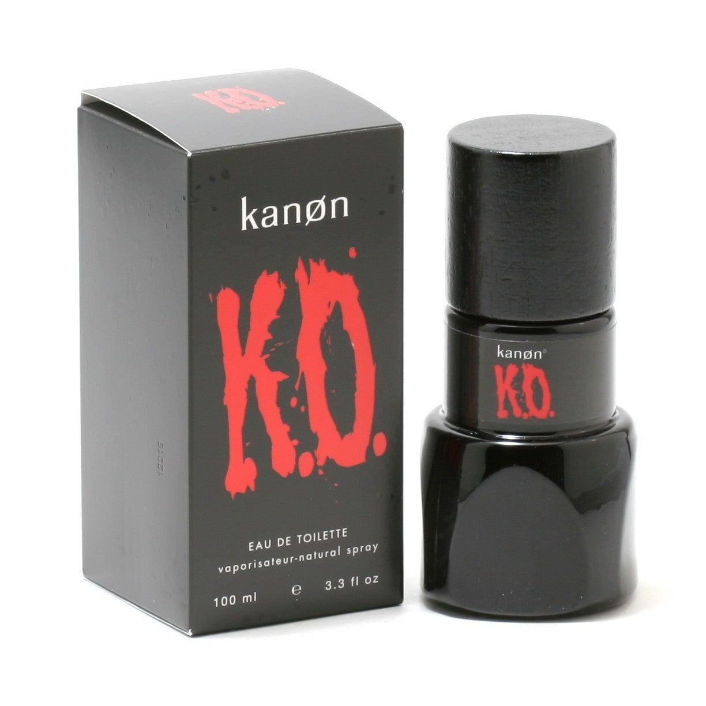 Kanon K.O. 100ml EDT (M) SP