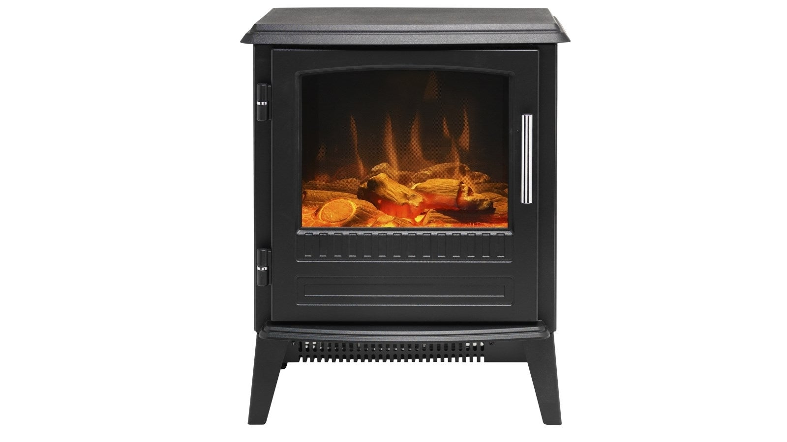 Dimplex 2kW 55cm Optiflame LED Effect Portable Electric Fireplace Heater