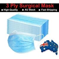 Disposable Mask Sterile Equal to AU Standard Level 2 ; BFE% >= 99% ;3rd Test Report