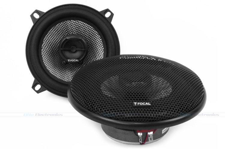 "Focal 130AC Access 2-Way 5"" 13cm Coaxial Car speakers Pair"