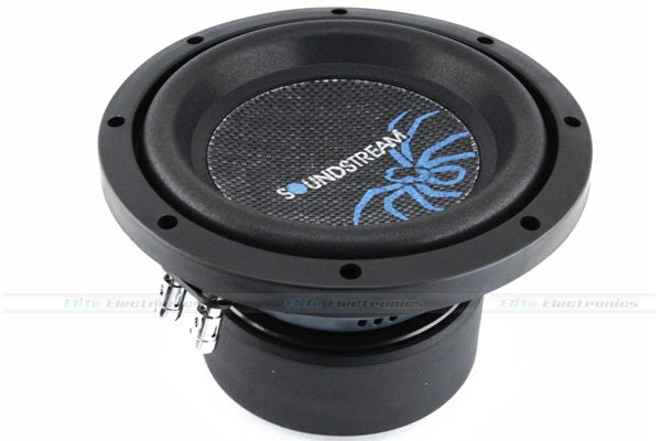 """Soundstream R3.8 Reference R3 Series 8"""" 500W RMS Subwoofer"""