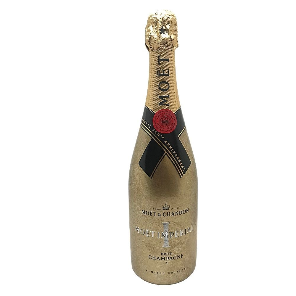 Moet & Chandon Brut Imperial Champagne Limited Edition 700 ML