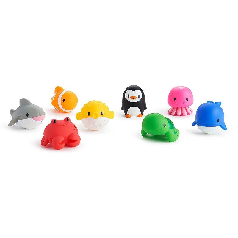 Ocean Squirters - 8pk