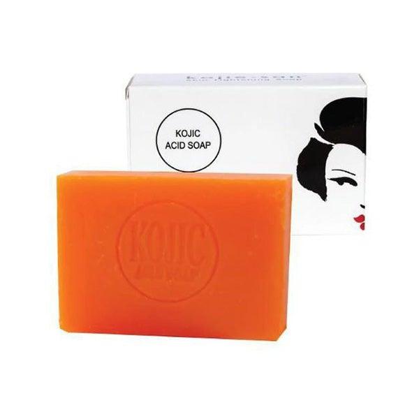 5X Kojie San Soap Bars Skin Lightening Kojic Acid Natural Original Bar