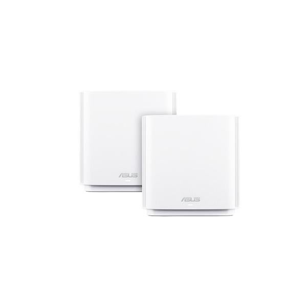 Asus Zenwifi Triband Whole Home Mesh Wifi Routers