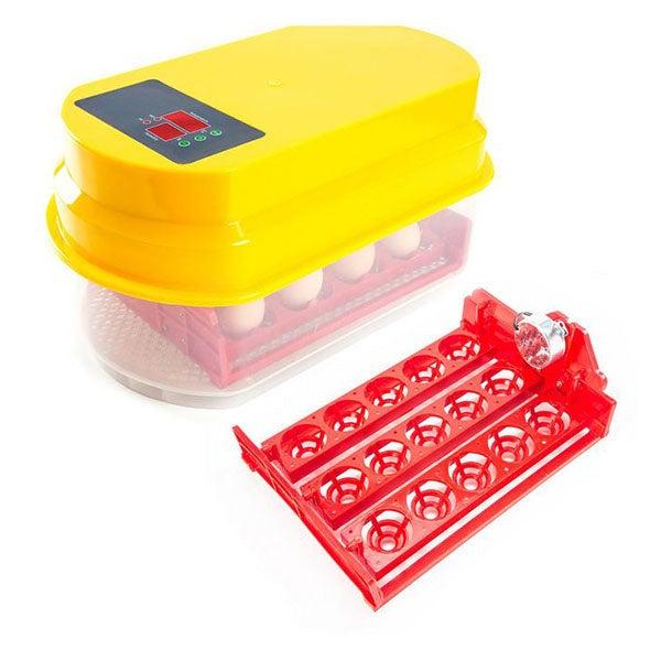 Digital Incubator With Tray 15 Eggs