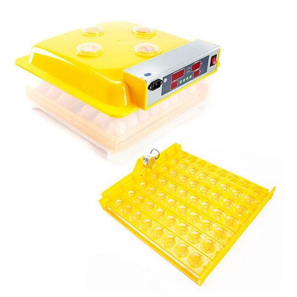 Digital Incubator With Tray 56 Eggs