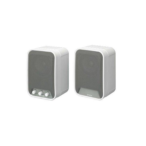 Epson Active Speakers 2X 15Watt For Use