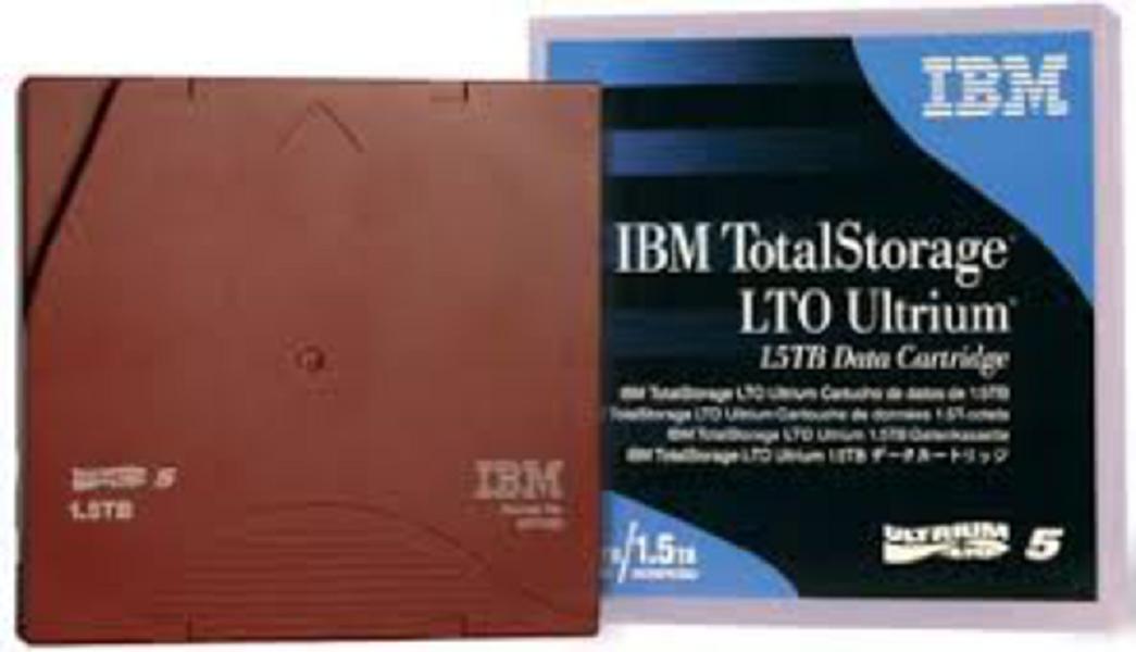 IBM Lto5 Data Cartridge