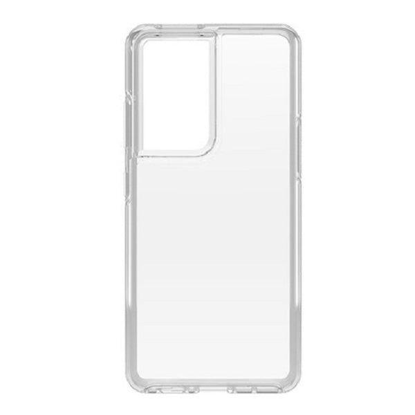 Otterbox Symmetry Series Clear Case For Samsung Galaxy S21 Ultra Clear