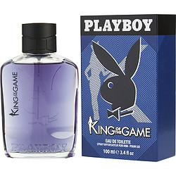 PLAYBOY KING OF THE GAME by Playboy 293172