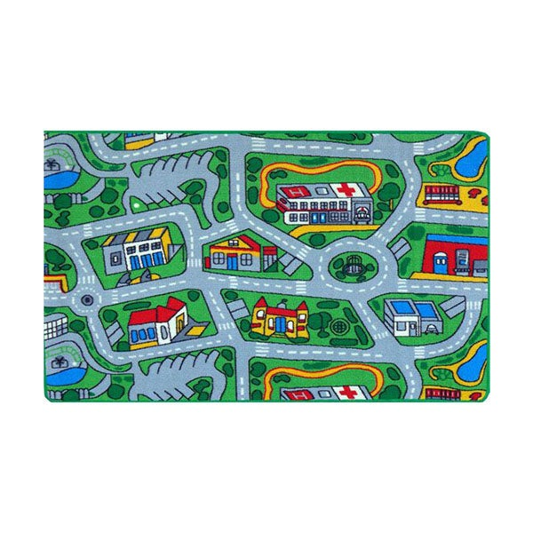 Playmat Suburb Kids Rug