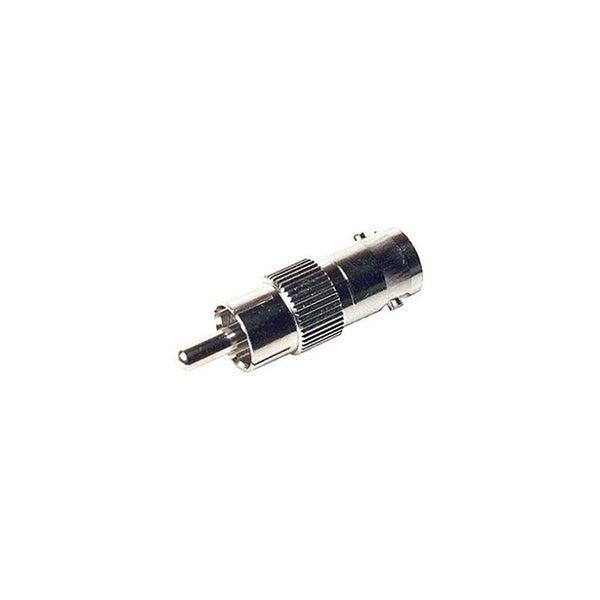 Rca Plug To Bnc Socket