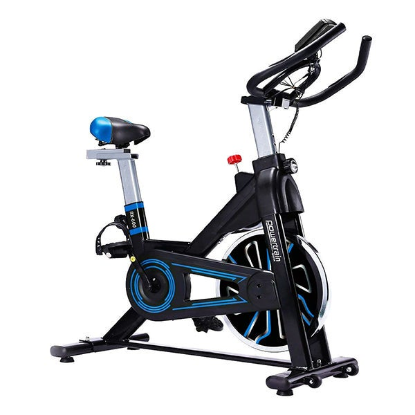 Rx 600 Exercise Spin Bike Cardio Cycle