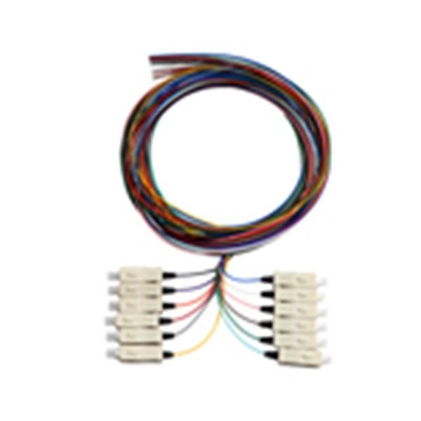 Serveredge Sc Pigtail Os2 6Fibres