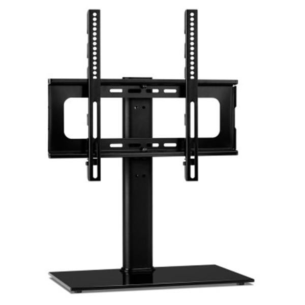 Table Top TV Mounted Stand Swivel