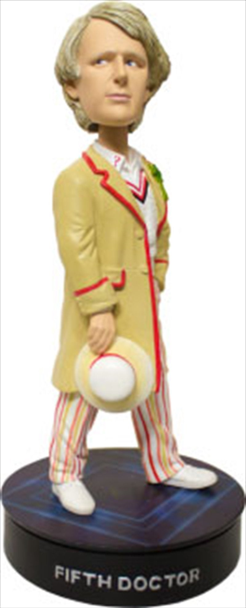 Doctor Who: Fifth Doctor Bobble