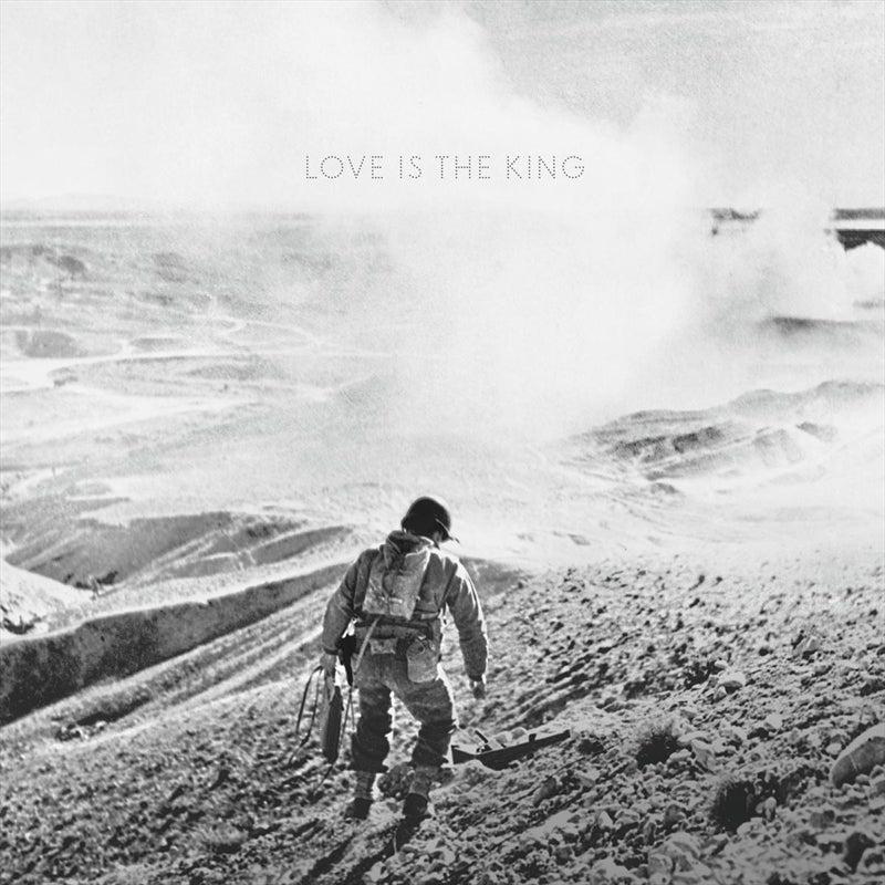 Jeff Tweedy - Love Is The King CD