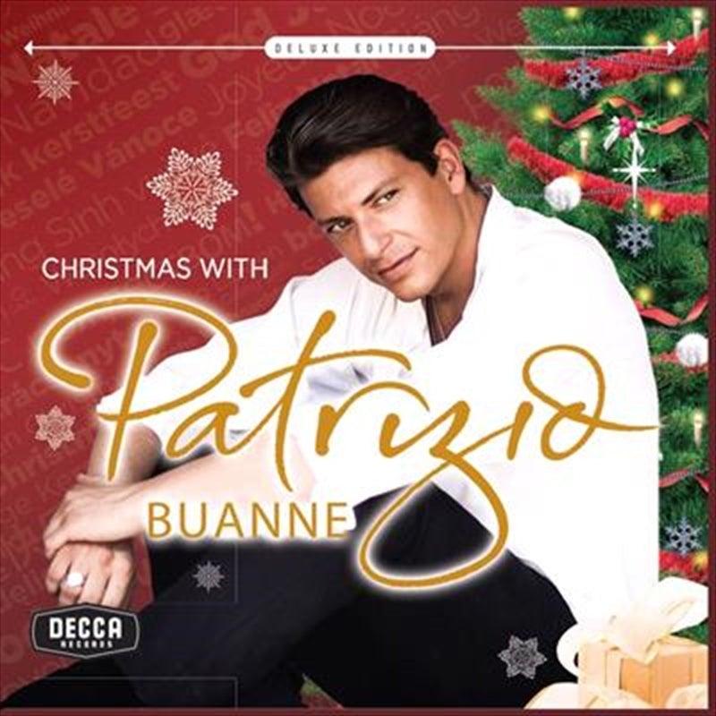Patrizio Buanne - Christmas CD