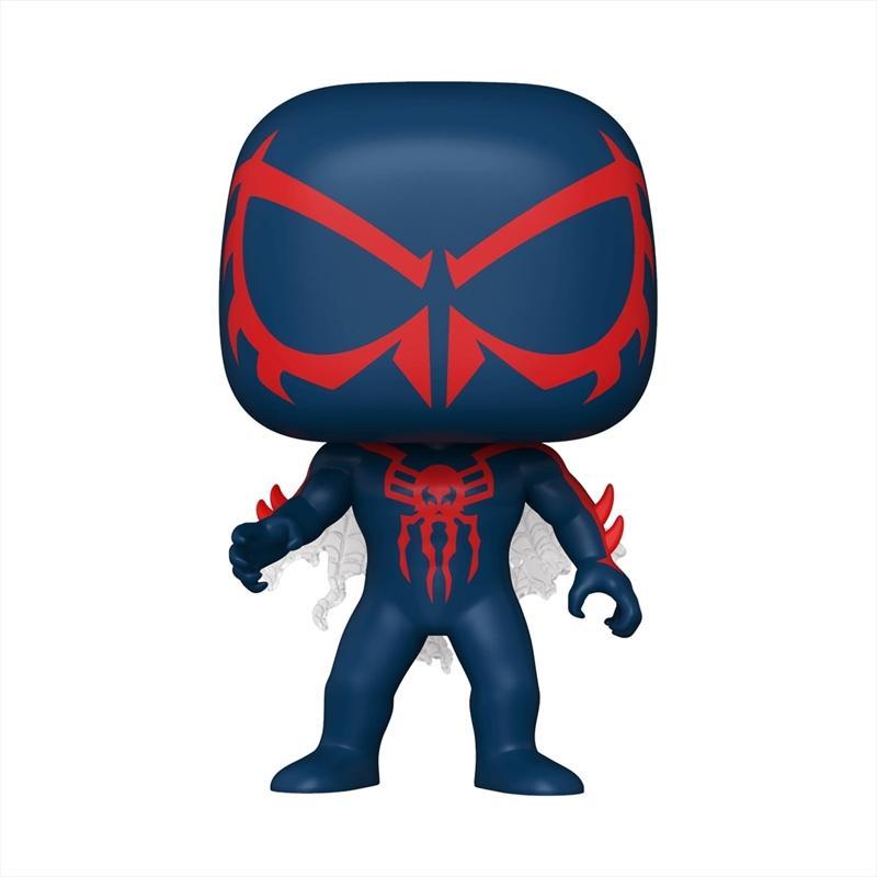 Spider-Man - Spider-Man 2099 ECCC 2021 US Exclusive Pop! Vinyl