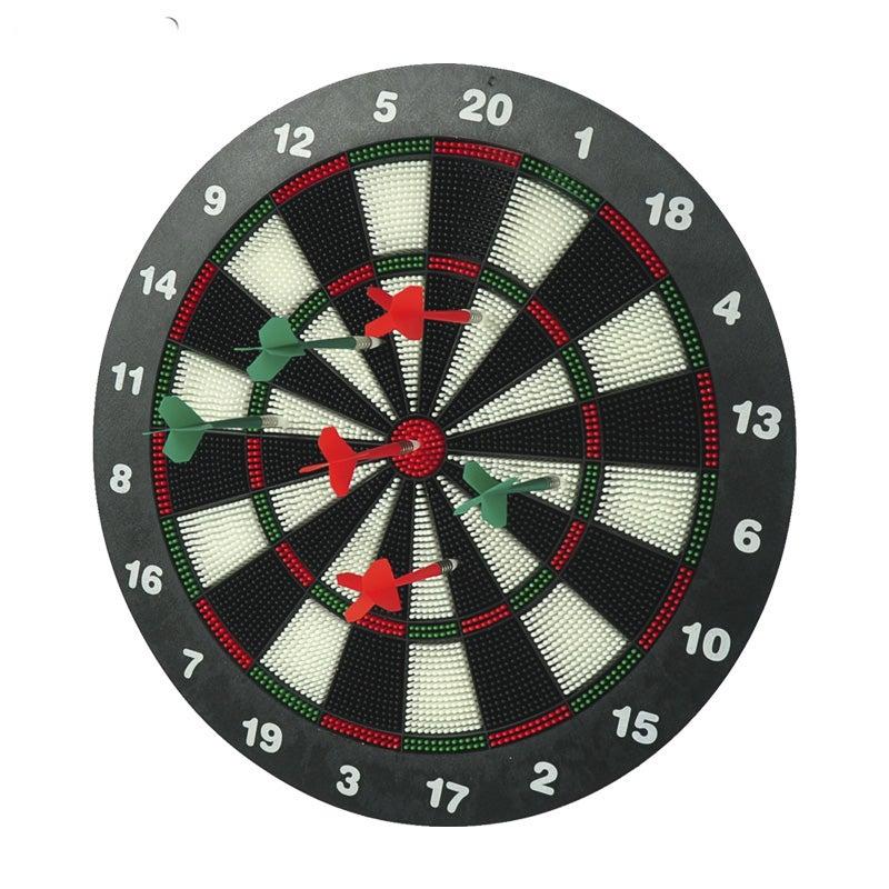 Safety Darts Board Game Set